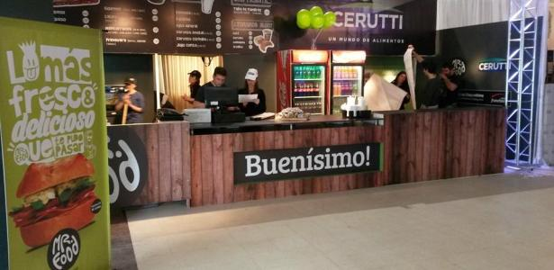 Cerutti – Mr. Food brillan en la Rural, entérate en que…